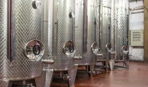 Winery & Brewery